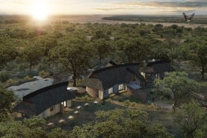 Dream lodge africa